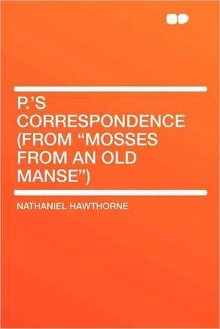 P.'s Correspondence