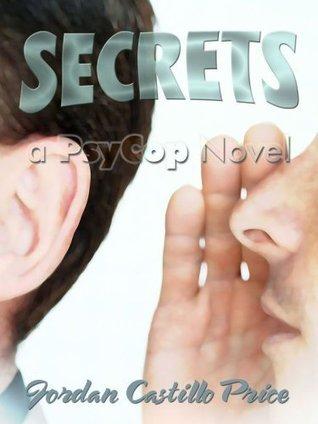 Secrets by Jordan Castillo Price