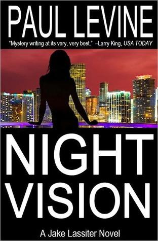 Night Vision (Jake Lassiter #2)