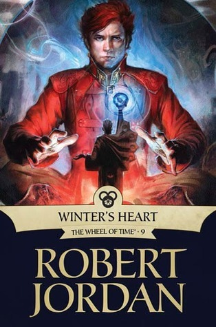 Review: Winter's Heart by Robert Jordan