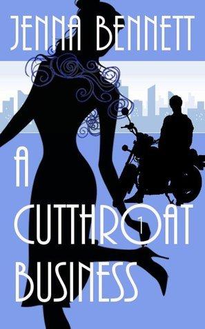 A Cutthroat Business by Jenna Bennett