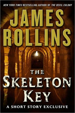 The Skeleton Key (Sigma Force, #6.5)