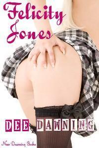 Felicity Jones by Dee Dawning