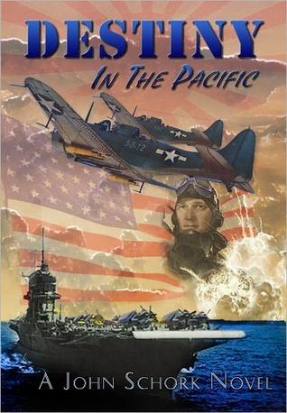 Destiny In The Pacific