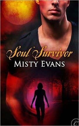Soul Survivor by Misty Evans