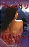 The Red Heart of Jade by Marjorie M. Liu