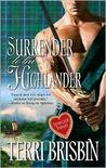 Surrender to the Highlander by Terri Brisbin