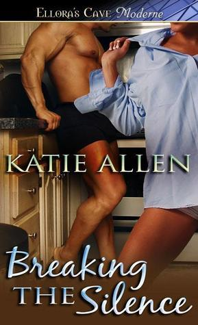 Breaking The Silence by Katie Allen