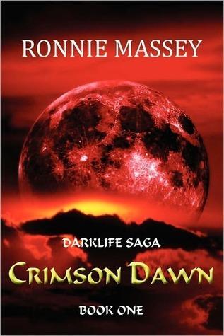 Crimson Dawn by Ronnie Massey