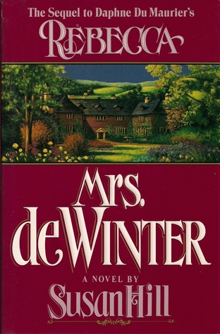 Mrs. de Winter