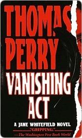 Vanishing Act(Jane Whitefield 1)