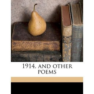 1914-and-other-poems
