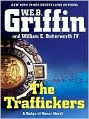 The Traffickers (Badge Of Honor, #9)