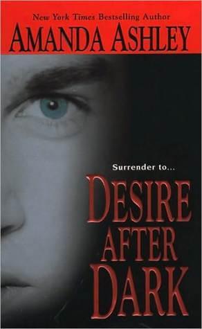 Desire After Dark (Vampire Trilogy, #3) by Amanda Ashley