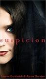 Suspicion by Lauren Barnholdt