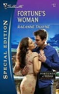 Fortunes Woman(Fortunes of Texas: Return to Red Rock 5)