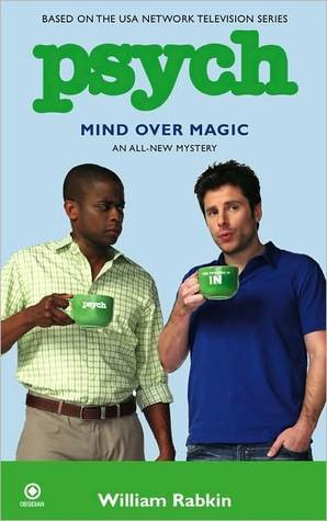 Mind Over Magic(Psych 2)