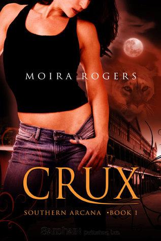 Crux(Southern Arcana 1)