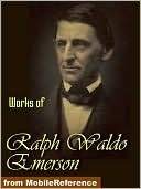 Centenary Edition, The Complete Works Of Ralph Waldo Emerson