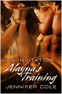 An Invitation: Alayna's Training