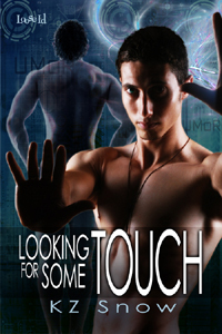 Looking for Some Touch (Utopia X, #1)