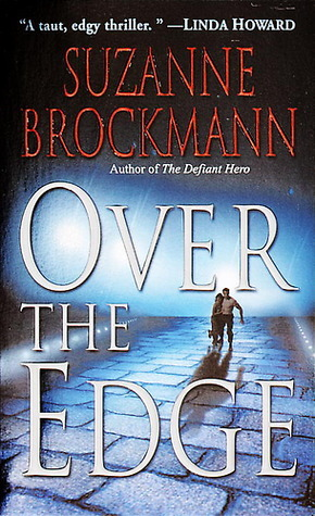 Over the Edge(Troubleshooters 3)