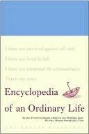 Encyclopedia of an Ordinary Life: 1