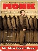Mr. Monk Goes to Hawaii (Mr Monk, #2)