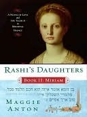 Rashi's Daughters, Book II by Maggie Anton