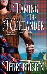 Taming the Highlander by Terri Brisbin