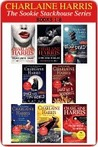Sookie Stackhouse, Books 1-8