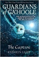 The Capture(Guardians of GaHoole 1)