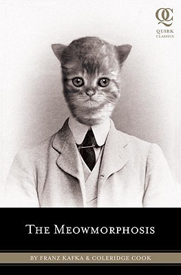 The Meowmorphosis By Coleridge Cook