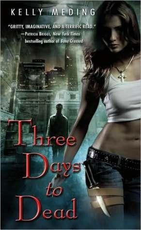 Three Days to Dead(Dreg City 1) EPUB