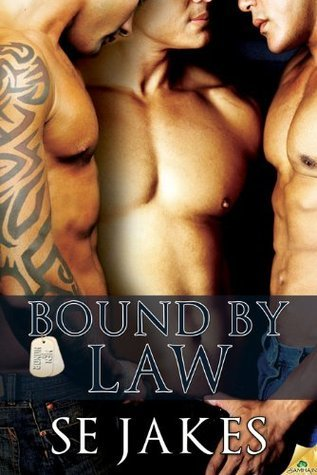 Bound by Law (Men of Honor, #2)
