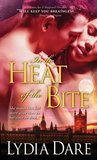 In the Heat of the Bite (Regency Vampyre Trilogy, #2)