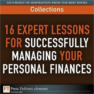 16 Expert Lessons for Successfully Managing Your Personal Finances