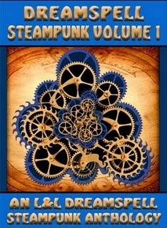 Dreamspell Steampunk Volume 1