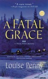 A Fatal Grace (Chief Inspector Armand Gamache #2)