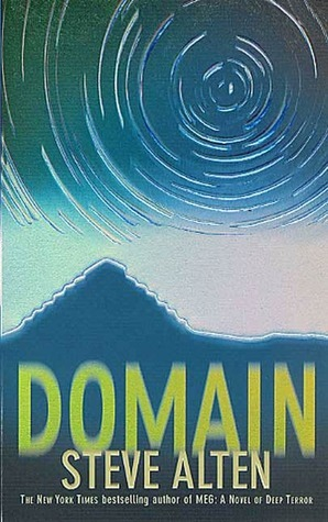 Domain by Steve Alten