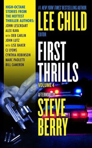 First Thrills: Volume 4: Short Stories