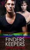 Finders, Keepers by Jaime Samms