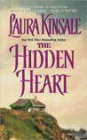 The Hidden Heart (Victorian Hearts, #1)