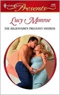 The Billionaires Pregnant Mistress(Petronides Brothers Duo 1)