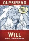 Will by Adam Rex