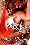 What She Wants (Cape May, #1)
