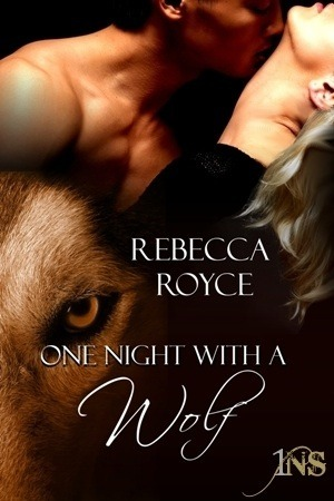 One Night With a Wolf (1Night Stand, #12; Johnson Werewolves, #1)