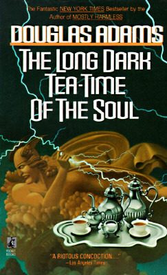 The Long Dark Tea-time of the Soul(Dirk Gently 2)