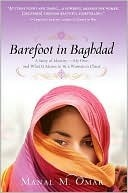 Barefoot in Baghdad by Manal M. Omar