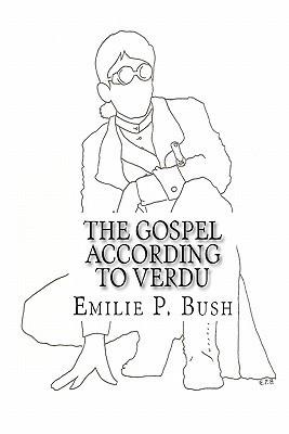 The Gospel According to Verdu (Brofman, #2)